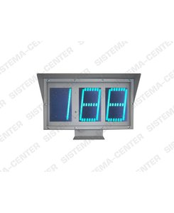 TV-150KL3 countdown panel: Фото - Система центр