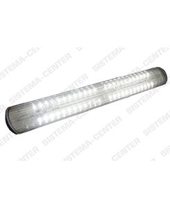 Dust and moisture-resistant LED lighting fixture IP65 (equivalent to 2х36) 30 W 3360 lm: Фото - Система центр