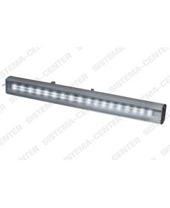 Industrial LED lighting fixture 45 W 5040 lm: Фото - Система центр