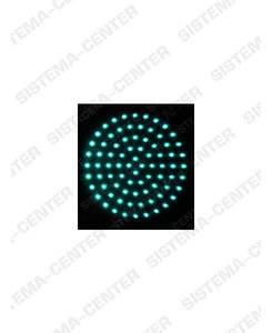 Green LED emitter board (IS-200L): Фото - Система центр