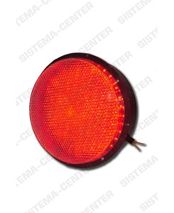 Red LED emitter unit (BIS-200K): Фото - Система центр