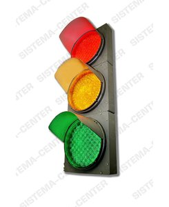 Т.1.1 vehicle road traffic light: Фото - Система центр