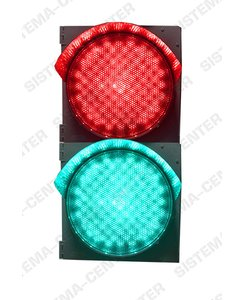 Т.8.1 road traffic light: Фото - Система центр